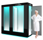Preview: LIFECUBE Cryotherapy Woman